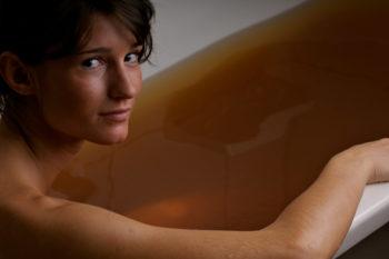 Levico Terme's Spa Baths
