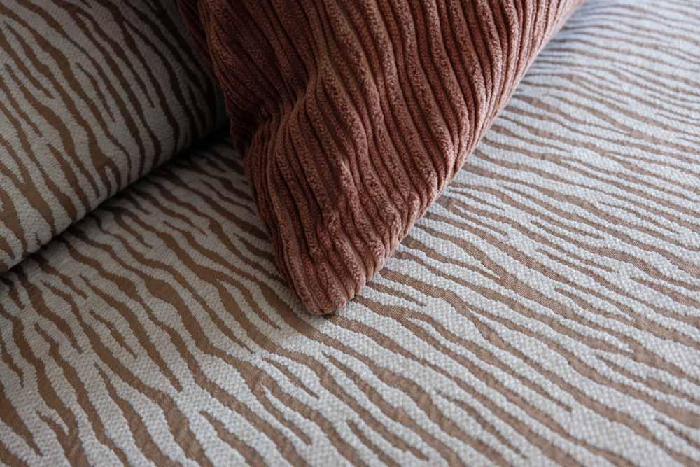 comfort particolare tessuti