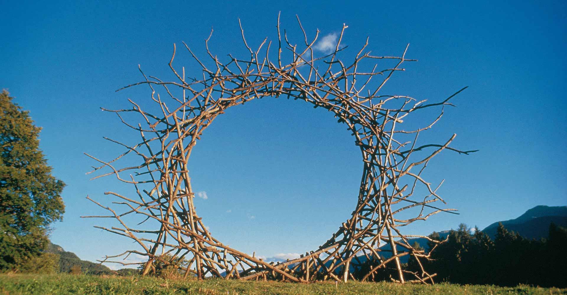 Arte Sella, Land Art Trentino