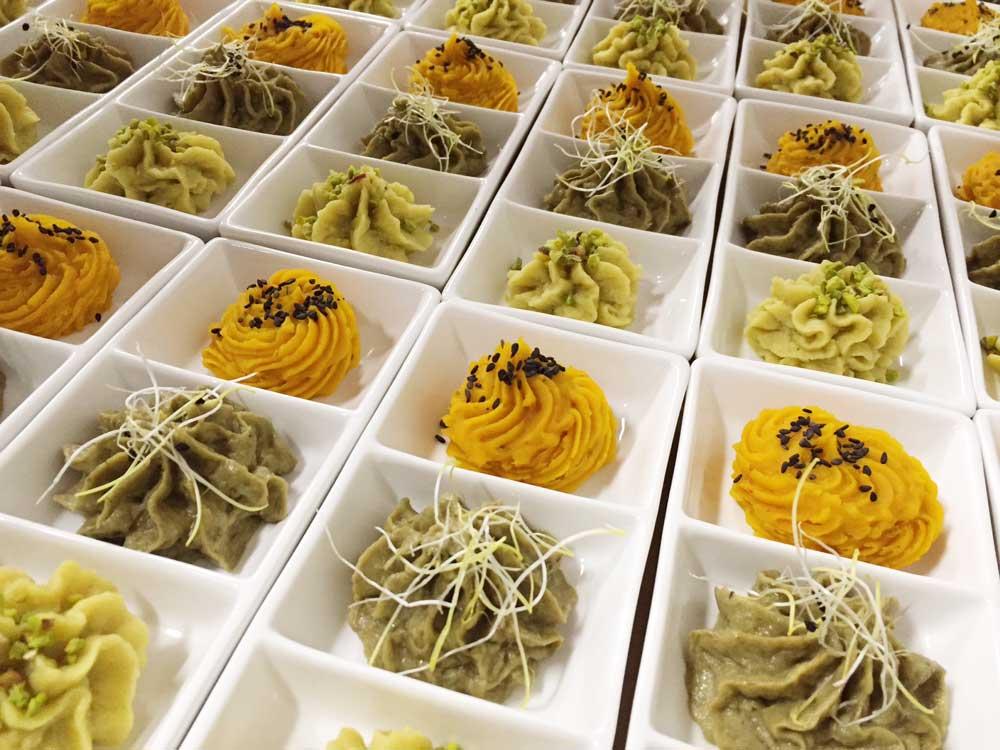 cucina naturale - ristorante Levico Terme