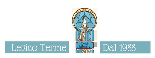 Hotel Levico Terme: benvenuti al Liberty!