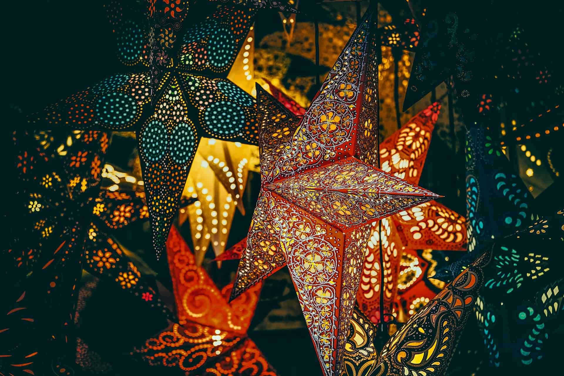mercatini di Natale Levico Terme