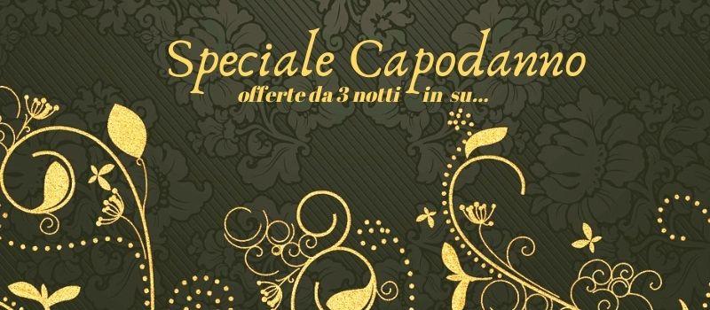 Hotel Levico Terme: offerta Capodanno 2020